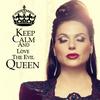 regina queen