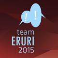 team ERURI 2015