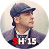 fandom Sherlock Holmes 2015