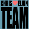 Chris x Eijun Team