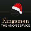 kingsman anon service