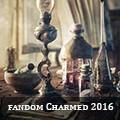 fandom Charmed 2016