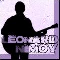fandom Leonard the Great Nimoy 2015