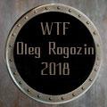 WTF Oleg Rogozin 2018