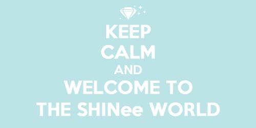 SHINee community