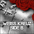 Weiss Kreuz Side B