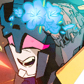 WTF Transformers IDW 2016
