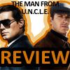 U.N.C.L.E. review