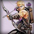 WTF Hawkeye 2016