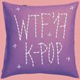 WTF K-Pop 2018