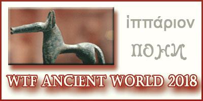 WTF Ancient World 2018