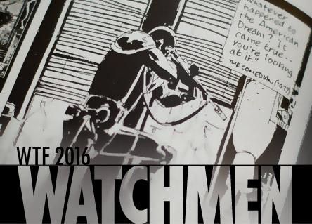 WTF Watchmen