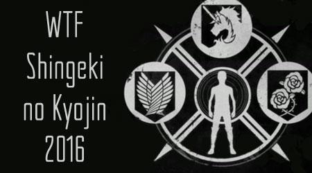 WTF SnK 2016