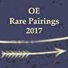 WTF OE rare pairings 2017