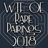 WTF OE rare pairings 2018