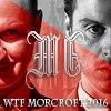 WTF Morcroft 2016
