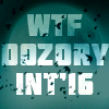 WTF Dozory INT 2016