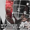 WTF Tokyo Ghoul 2018