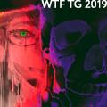 WTF Tokyo Ghoul 2019