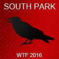 WTF South Park 2016