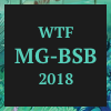 WTF MG-BSB 2018