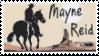 WTF Mayne Reid 2017