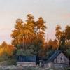 Северный Мотылёк