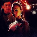 fandom Star Trek 2016