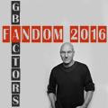 fandom GBActors 2016