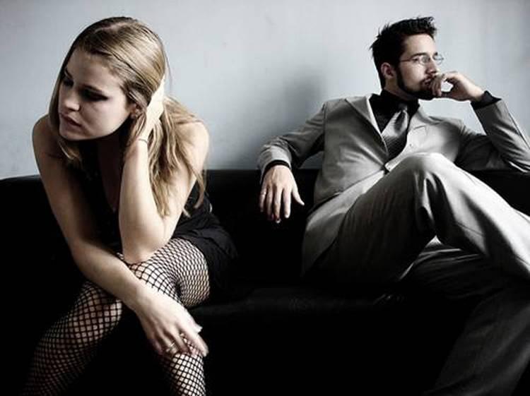 Психология сексуально озабоченный мужчина