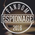 fandom Espionage 2016
