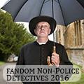 fandom Non-Police Detectives 2016