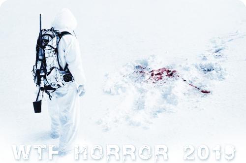 WTF Horror 2019