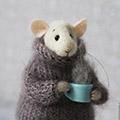 Мышь_в_свитере