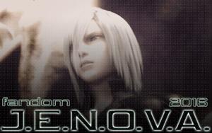 fandom J.E.N.O.V.A. 2016