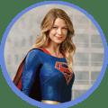 fandom DC CW TV 2016