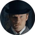 fandom John Watson 2016