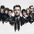 WTF Gotham TV 2017