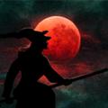 ~Bad Moon Rising~