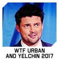 WTF Urban and Yelchin 2017
