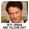 WTF Urban and Yelchin 2017