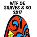 WTF OE Suaves i ego Komanda 2017