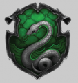 WTF Slytherin 2017