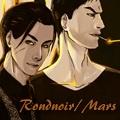 Rondnoir/Mars