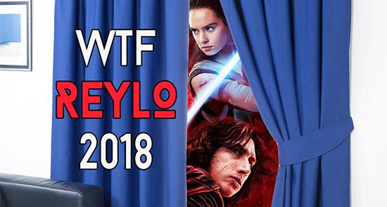 WTF Reylo 2018