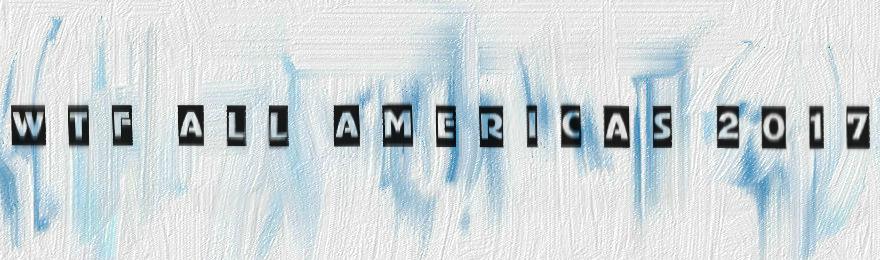 ДЕАНОН WTF All Americas 2017