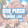 fandom One Piece: Grand Line 2017