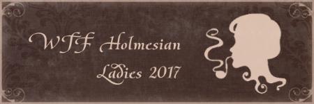 WTF Holmesian Ladies 2017
