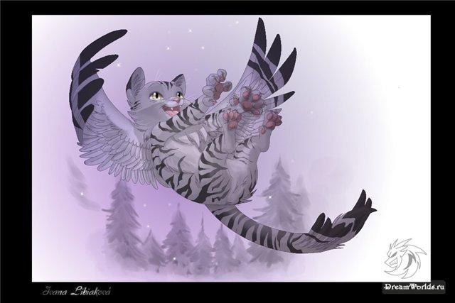 Дневники — кошки и аниме