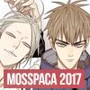 WTF Mosspaca Studio Comics 2017
